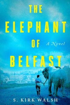 Hardcover The Elephant of Belfast Book
