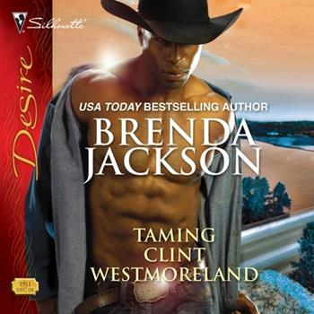 Audio CD Taming Clint Westmoreland Lib/E Book