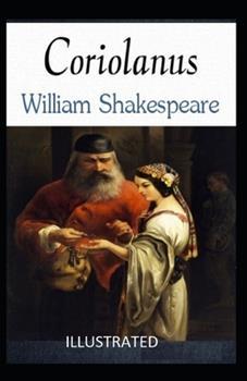 Paperback Coriolanus Illustrated Book