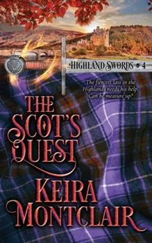 The Scot's Quest - Book #4 of the Highland Swords
