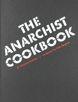 Paperback The Anarchist Cookbook Book