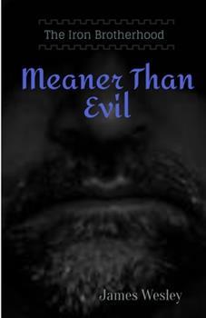 Paperback Meaner Than Evil Book