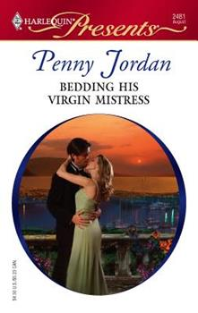 Bedding His Virgin Mistress - Book #1 of the Jet-Set Wives