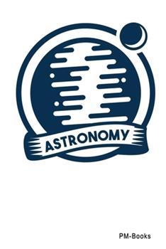 Paperback Astronomy : Gepunktetes A5 Notizbuch Oder Heft F�r Sch�ler, Studenten und Erwachsene Book