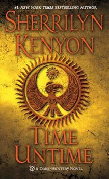 Time Untime - Book #35 of the Hunter Legends
