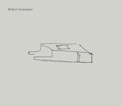 Robert Grosvenor 0941548724 Book Cover