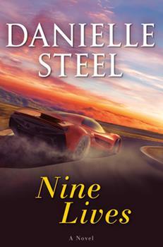 Hardcover Nine Lives Book