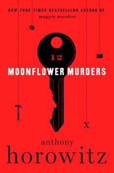 Moonflower Murders: A Novel 0062955454 Book Cover