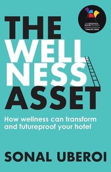 Paperback The Wellness Asset Book