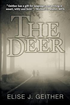 Paperback The Deer Book