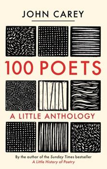 100 Poets: A Little Anthology null Book Cover