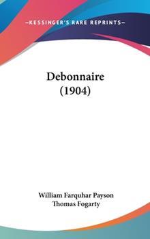 Hardcover Debonnaire Book