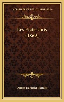 Hardcover Les Etats-Unis Book