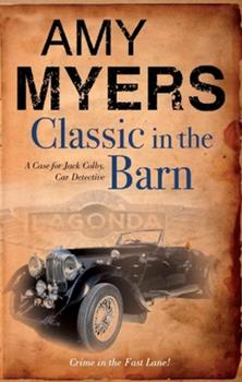 Hardcover Classic in the Barn Book