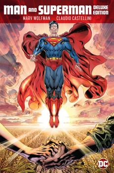 Man and Superman: The Deluxe Edition - Book  of the Superman: One-Shots