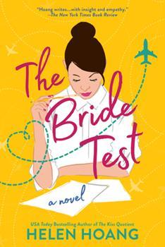 Paperback The Bride Test Book