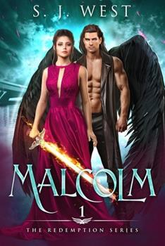 Malcolm - Book #14 of the Watcher Books