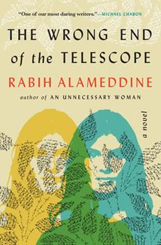 Hardcover The Wrong End of the Telescope Book