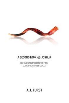 A Second Look @ Joshua 0359563333 Book Cover