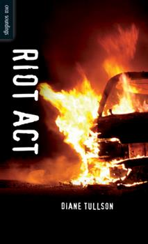 Riot Act 1459801393 Book Cover