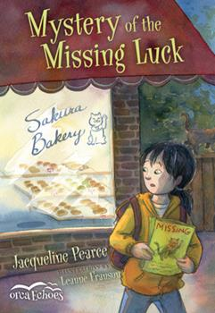 Mystery of the Missing Luck - Book  of the Orca Echoes