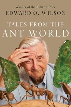 Tales from the Ant World 1631495569 Book Cover