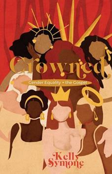 Paperback Crowned: Gender Equality + The Gospel Book