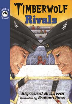 Timberwolf Rivals - Book  of the Orca Echoes
