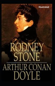 Paperback Rodney Stone Illustrated Book