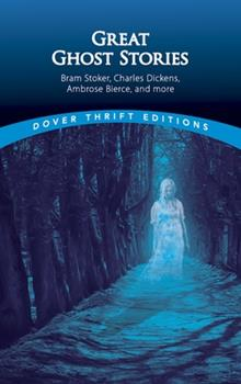 Great Ghost Stories 0486272702 Book Cover