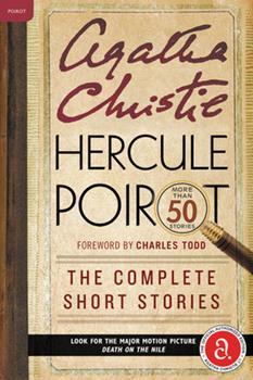 Hercule Poirot: The Complete Short Stories - Book  of the Hercule Poirot