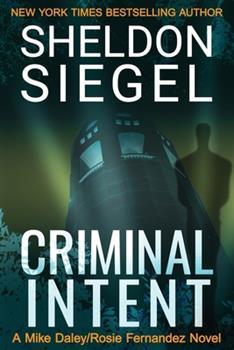 Criminal Intent 0451209532 Book Cover