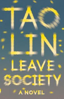 Paperback Leave Society Book