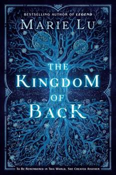 Hardcover The Kingdom of Back Book