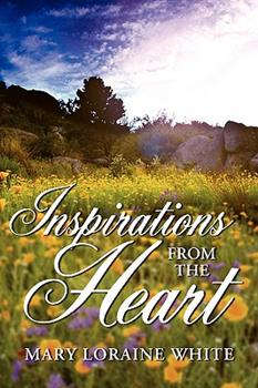 Paperback Inspirations From the Heart Book