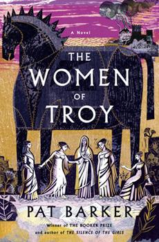 The Women of Troy 0385546696 Book Cover