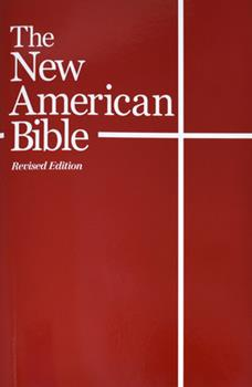 The New American Bible 0899421555 Book Cover
