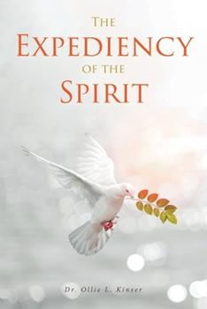 Paperback The Expediency of the Spirit Book
