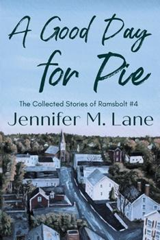Paperback A Good Day for Pie Book
