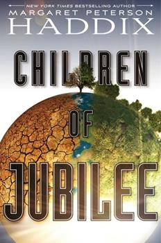 Children of Jubilee 1442450096 Book Cover