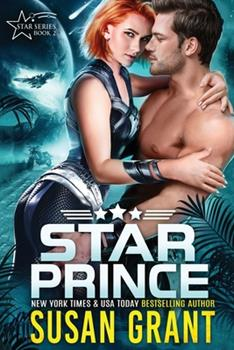 The Star Prince 0505528517 Book Cover