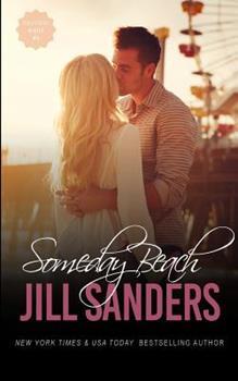 Someday Beach - Book #2 of the Grayton