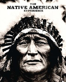 The Native American Experience 1435144279 Book Cover