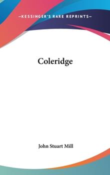 Hardcover Coleridge Book