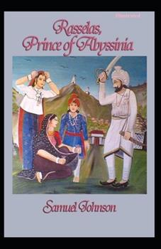 Paperback Rasselas, Prince of Abyssinia Illustrated Book