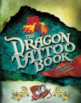 Paperback The Dragon Tattoo Book