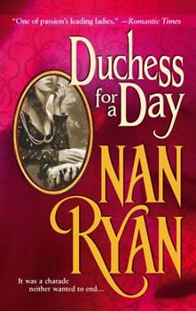 Mass Market Paperback Duchess for a Day Book