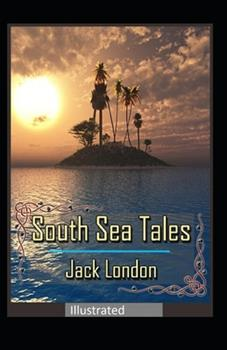 Paperback South Sea Tales Illustrated Book
