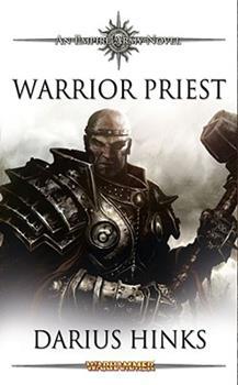Warrior Priest - Book  of the Warhammer Fantasy