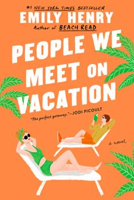 Paperback People We Meet on Vacation Book